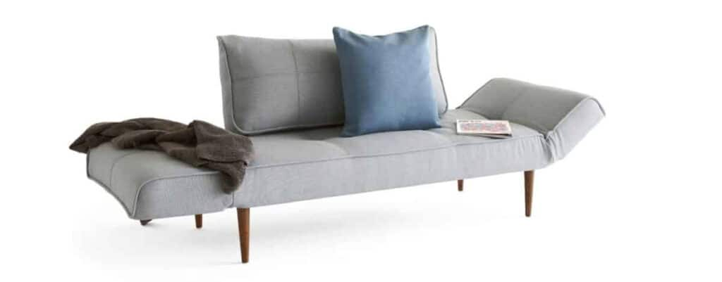 Innovation Living Zeal sovesofa. Lille daybed