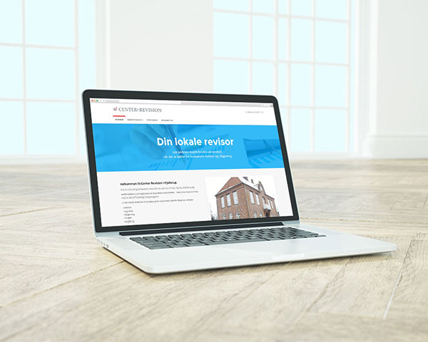 Webdesign i Silkeborg