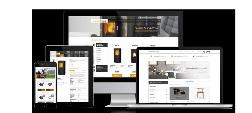 Billig webshop